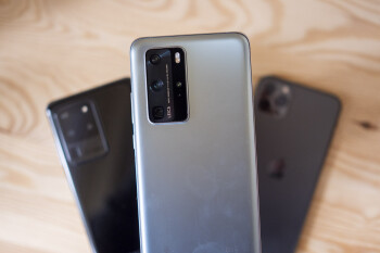 Comparación entre la cámara Huawei P40 Pro y Samsung Galaxy S20 Ultra vs iPhone 11 Pro Max: modos de poca luz y noche