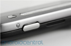 HTC Incredible HD smiles for its close-up shots