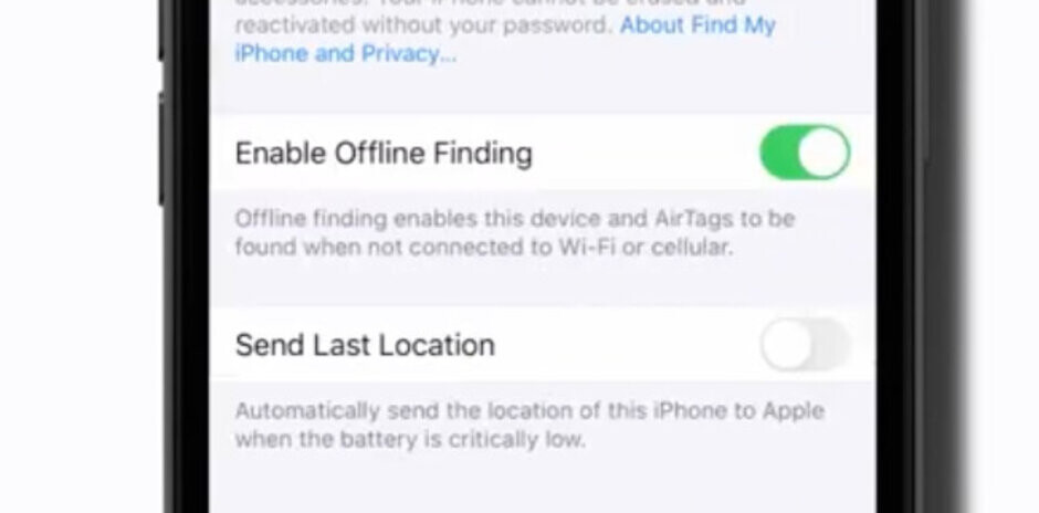 Apple accidentally confirms the AirTags name in a video it took down after 15 minutes - Apple accidentally confirms the AirTags name for its tracking accessory