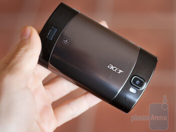 Acer Liquid Metal Hands-on
