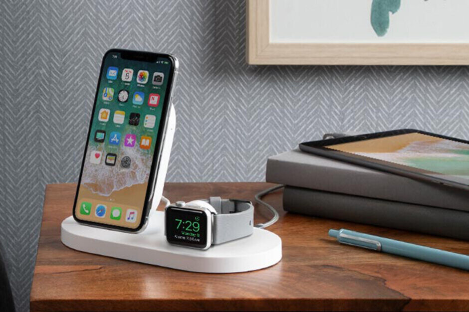 Best wireless chargers for iPhone and Samsung Galaxy phones