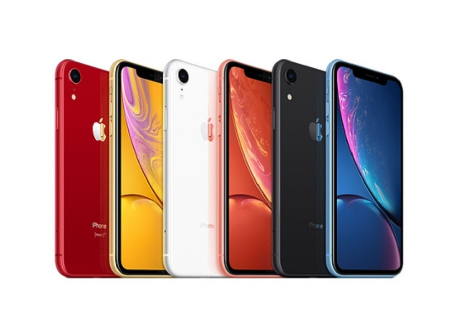 The iPhone XR uses an antenna setup that is inferior to the one employed by the iPhone XS - Inferior antenna system on the iPhone lands Apple in court