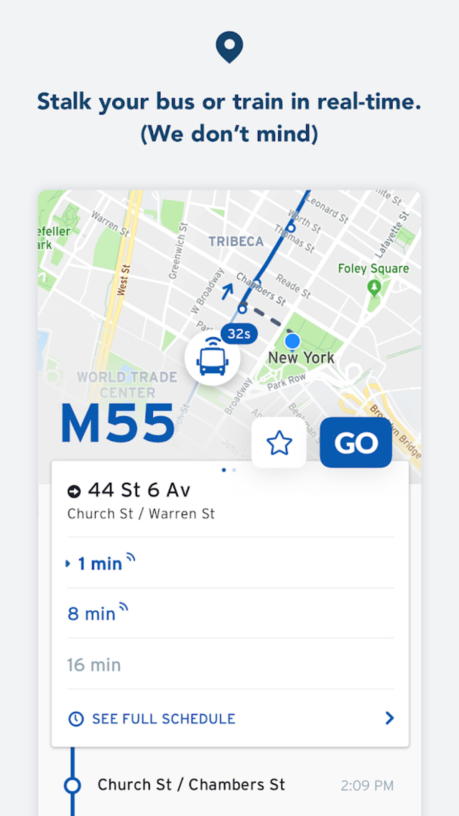 Transit - Best Android apps