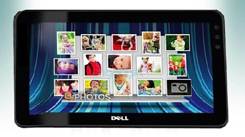 Dell Streak 7 - Looking forward to CES 2011