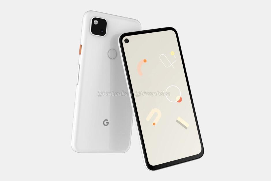 Newest Google Pixel 4a leak reveals every last detail, including no XL model