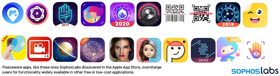 Avoid these unethical iOS apps that can cost you a shocking amount of money