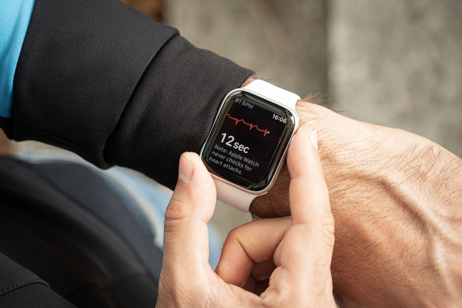 Future Apple Watch to boast panic attack detection, other mental health features