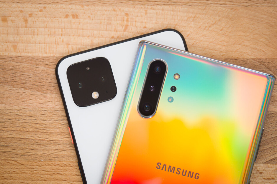 Google is working with Samsung - The 2021 Google Pixel 6 could ditch Qualcomm for custom chipsets