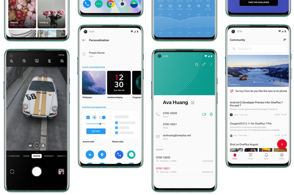 OnePlus 8 and 8 Pro are official: 5G-ready and the company's most expensive phones yet