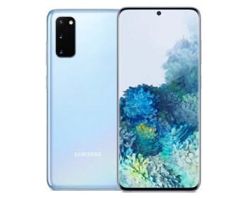 Win a Samsung Galaxy S20 5G from T-Mobile - Here's how you can win a Samsung Galaxy S20 5G from T-Mobile