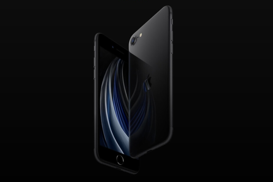 In the middle of a global pandemic, Apple unveils the second-generation iPhone SE - Sharply lower sales expected for the Apple iPhone during the current quarter