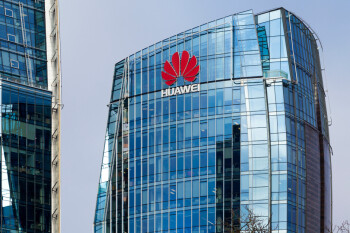 Huawei's first quarter revenue rose only 1.4% year-over-year - The Huawei growth train came to a screeching halt in the first quarter