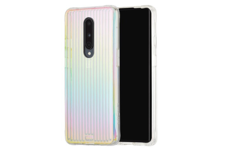Case-Mate Tough Groove Case for OnePlus 8 - Best OnePlus 8 series cases and screen protectors