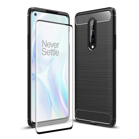 OlixarSentinel case for OnePlus 8 - Best OnePlus 8 series cases and screen protectors