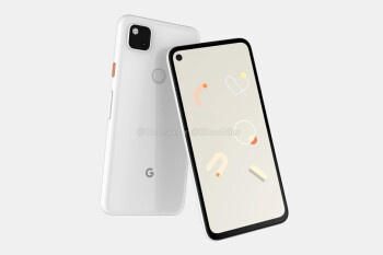 Google Pixel 4a - Apple iPhone SE 2020 vs Google Pixel 4a: Design, specs, camera, price and release date