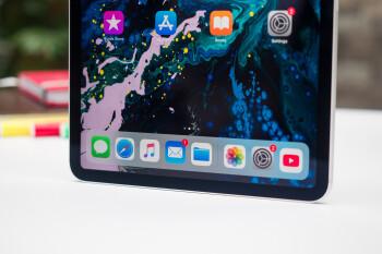 The 2018 iPad Pro (11-inch) - 11-inch iPad Air might skip Mini-LED display tech after all