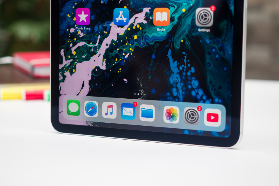 The 2018 iPad Pro (11-inch) - 11-inch iPad Air might skip Mini-LED display tech after all