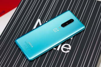 OnePlus 8 battery life testing complete: excellent all around, 90Hz vs 60Hz results