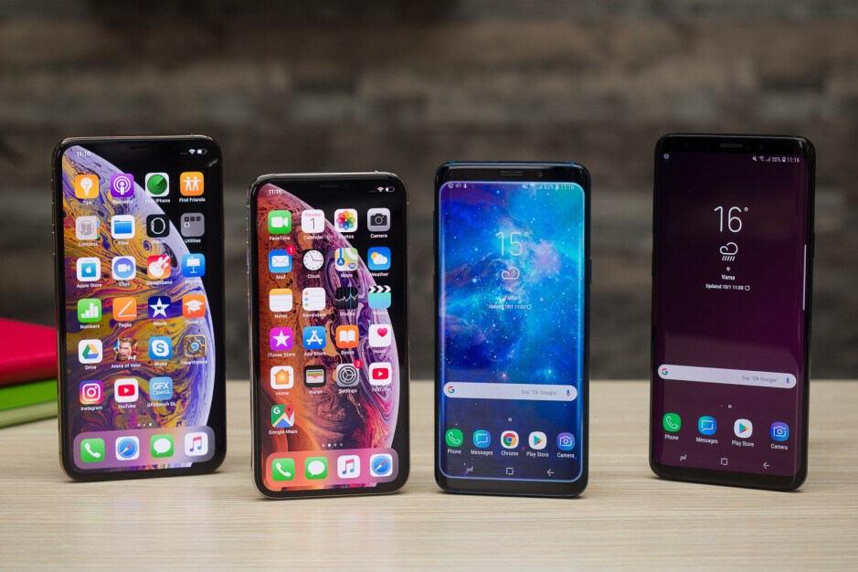 Why do all smartphones look the same?