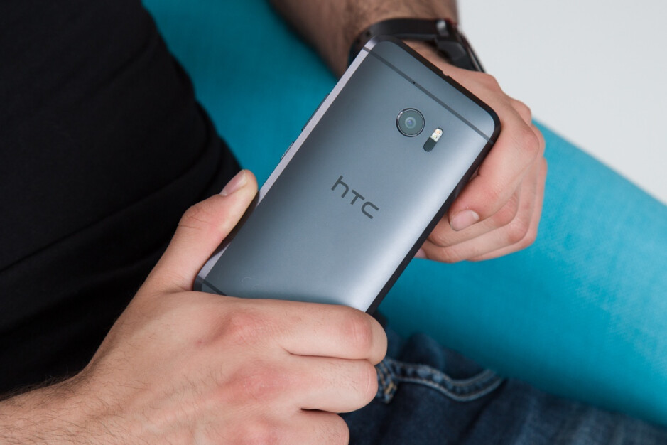 2016's HTC 10 was the company's last well-reviewed smartphone - HTC is not dead yet, preparing a new mid-range phone that actually sounds promising