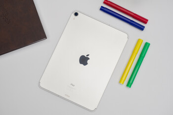 The 2018 iPad Pro - Upcoming Apple products: iPhone 12 to iPad Pro 5G, AirTags to AirPower, and everything in between