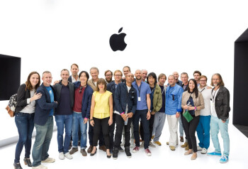 The original Apple Watch team - On the fifth anniversary of the Apple Watch launch, an original team member reveals some secrets