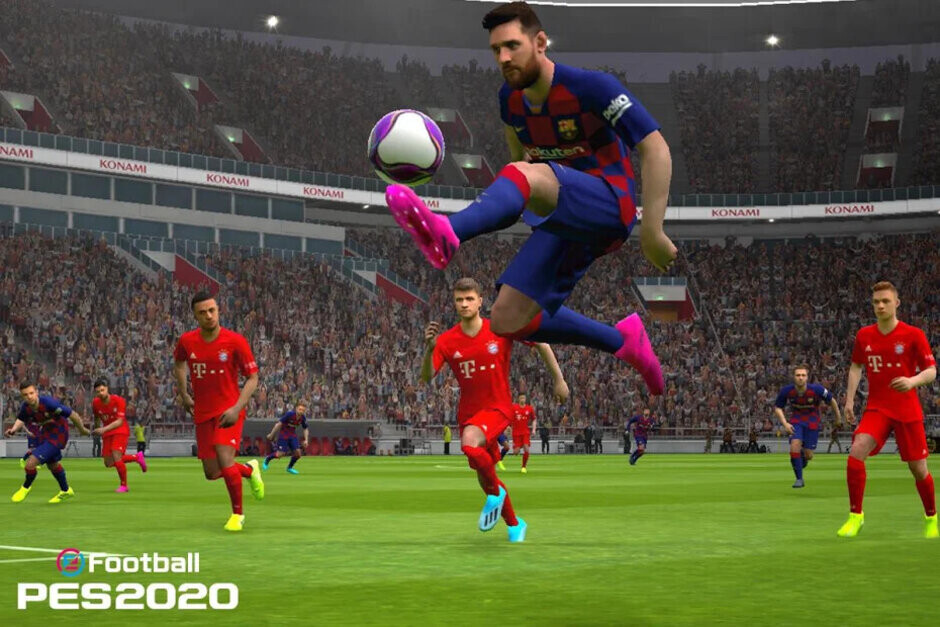 10 best football/soccer games for Android and iOS