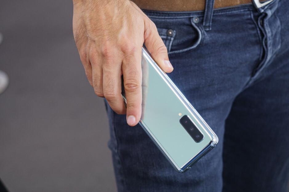 Samsung Galaxy Fold - Latest Samsung Galaxy Fold 2 5G leak details cameras, reveals possible price