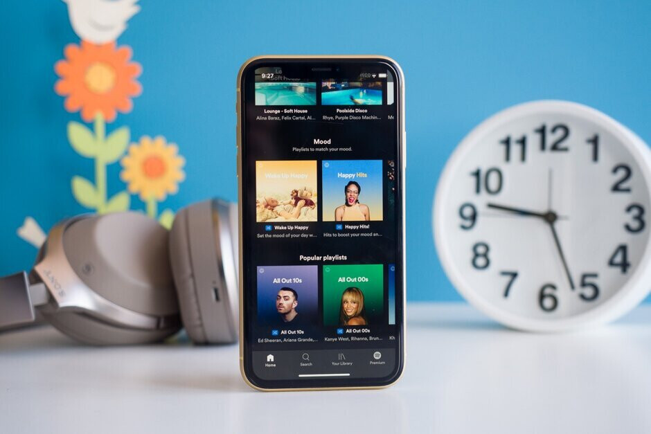 Spotify gained more paid subscribers than expected for Q1 amidst the coronavirus pandemic
