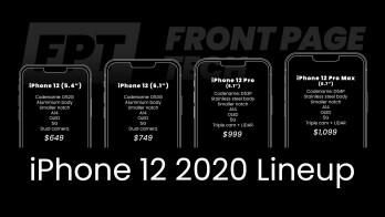 هواتف iPhone 12