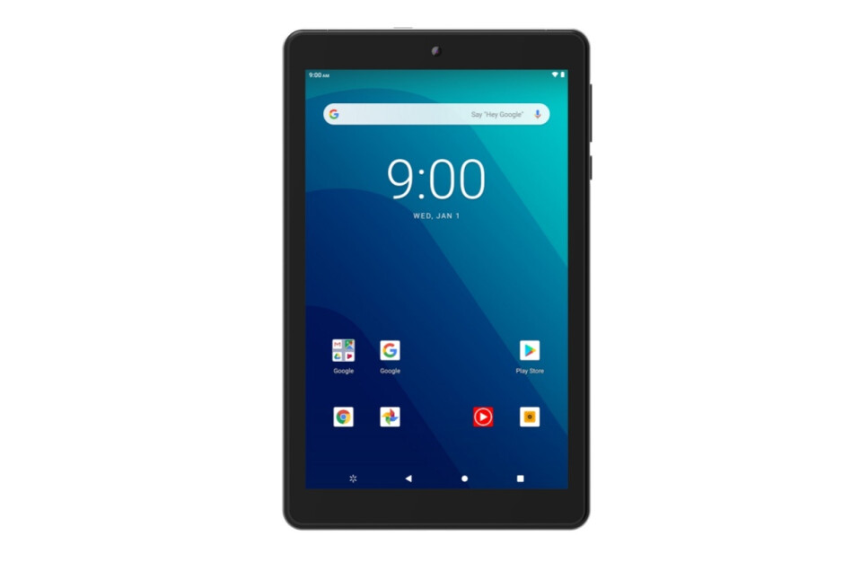 Walmart Onn 8 Pro - Walmart goes for Amazon's jugular with affordable new tablets running Android 10