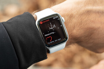 Apple Watch and AirPods sales continue to drive the Wearables unit - Apple reports lower iPhone sales than expected for the fiscal second quarter