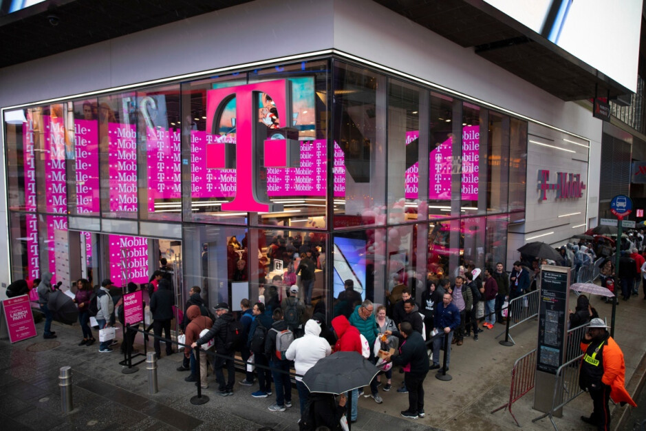 T-Mobile is not making good on one of its biggest merger promises... yet