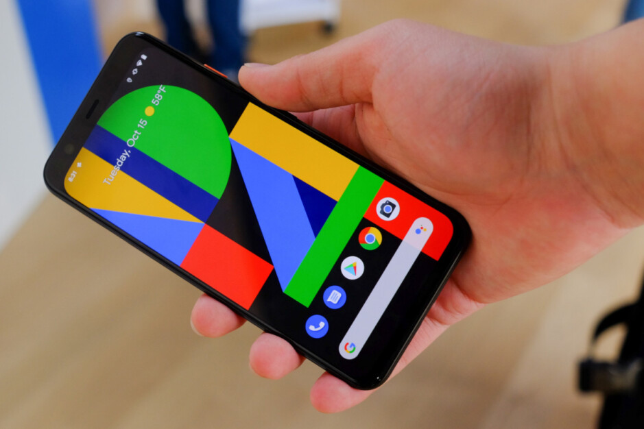 The latest Android security update can be installed today on your Pixel phone - Pixel 4a rumored release date May 22nd; monthly Android security update now available