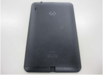 10.8-inch Sharp Galapagos tablet hits the FCC
