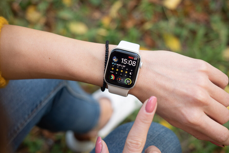 How much does an Apple Watch cost?