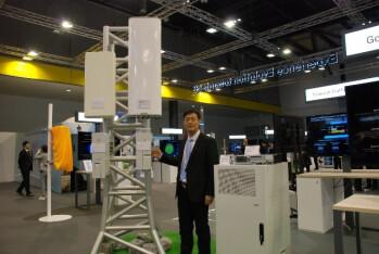 Huawei es el líder mundial en el suministro de equipos comerciales de red 5G. Estados Unidos parece trabajar con Huawei para crear estándares para 5G
