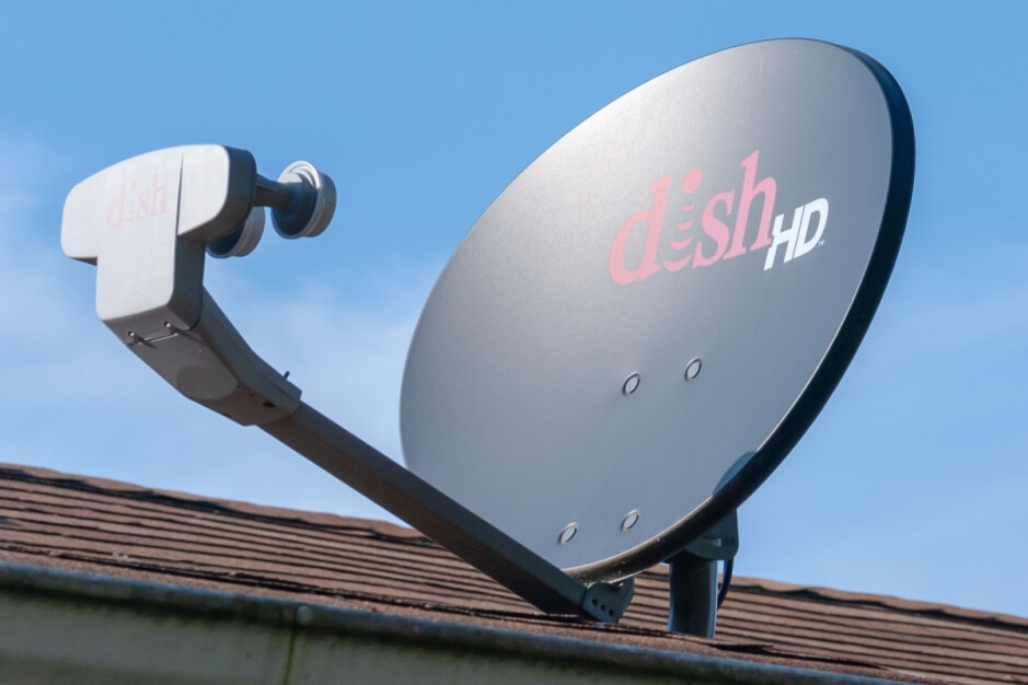 Dish touts its future 5G network as the 'Netflix' to Verizon, AT&T, and T-Mobile's 'Blockbuster'
