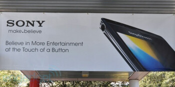 Sony Ericsson X12 Anzu might be announced at CES, after all