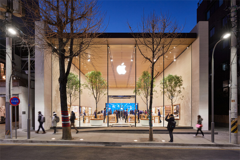 Apple is opening stores next week in Idaho, South Carolina, Alabama and Alaska - Apple Stores in four states will reopen next week