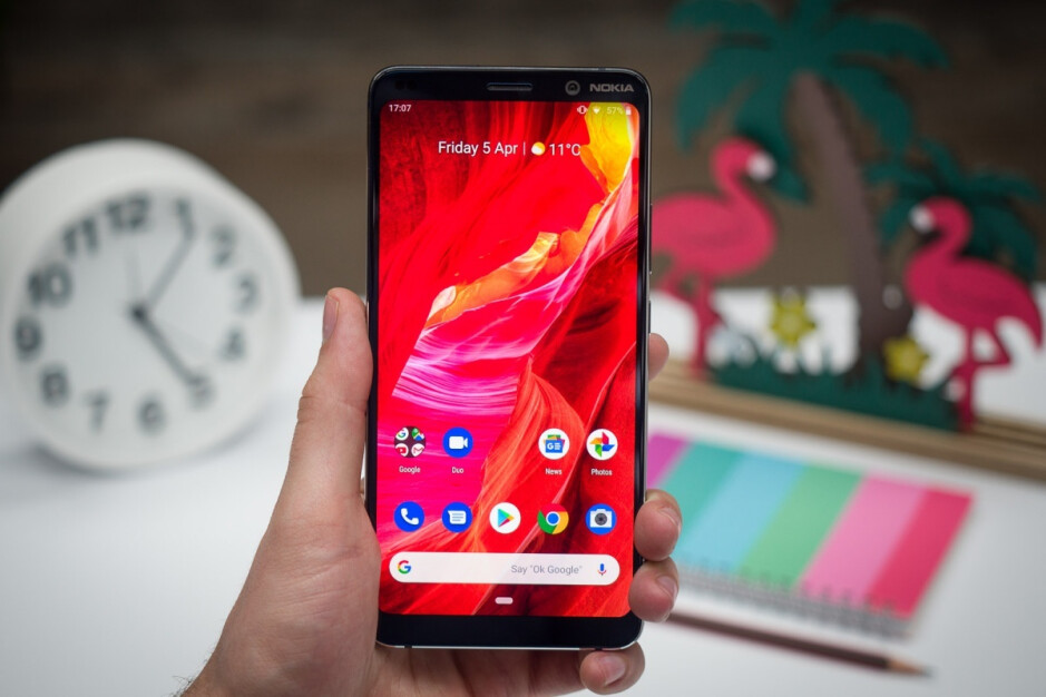 Who's ready to say goodbye to the Nokia 9 PureView bezels? - The Nokia 9.3 PureView 5G could do something not many phones can