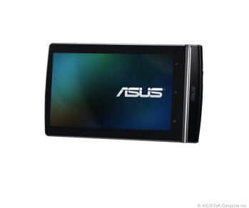 Asus steals the tablet show at CES with a quartet of incredible slates