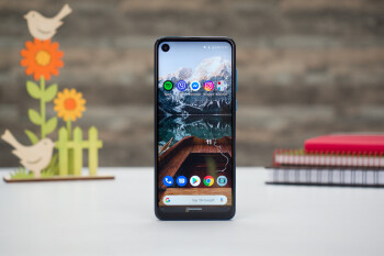 The original Motorola One Vision - Key Motorola Moto E7 and One Vision Plus specs leak out
