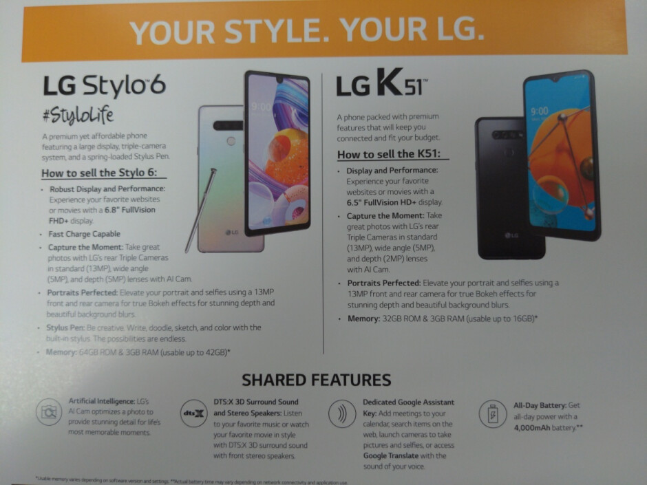 The LG Stylo 6 is right around the corner with a sleek design, large screen, and 'all-day' battery