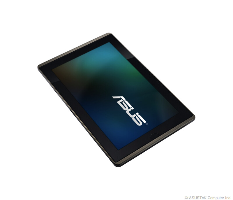 Asus Eee Pad Transformer - Asus steals the tablet show at CES with a quartet of incredible slates