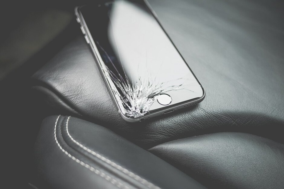 Phones are more fragile than ever, and it's all our fault
