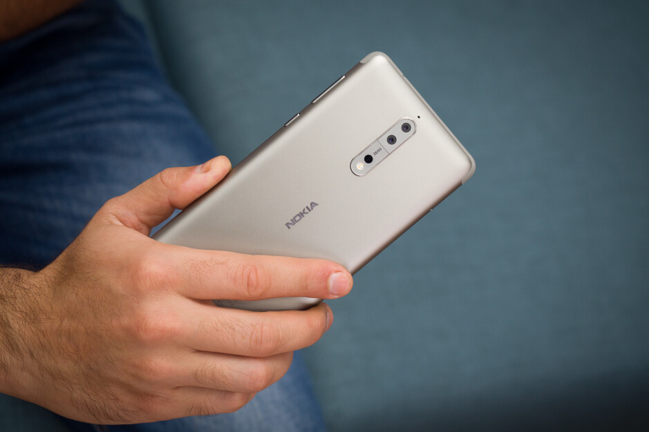 Nokia 8 - that ship has sailed - Phones are more fragile than ever, and it's all our fault