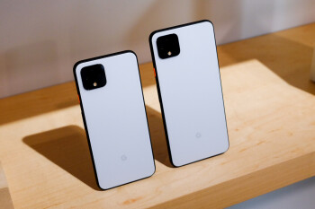 The Google Pixel 4 series - The Google Pixel 4 is bombing and two key execs have now left the company