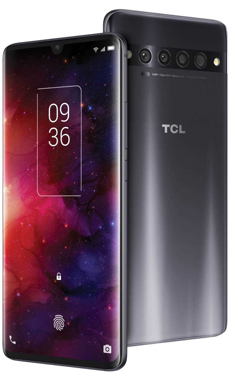 TCL 10 Pro - TCL's new phones are very affordable and are coming to the US very soon