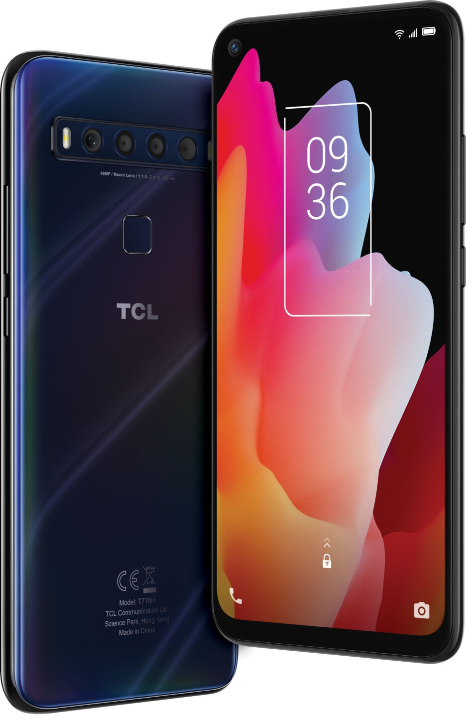 TCL 10L - TCL's new phones are very affordable and are coming to the US very soon